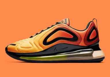 Nike Air Max 720 ''Sunset''