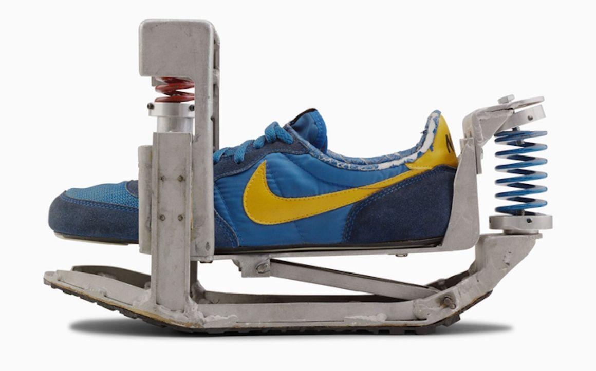 Nike Shox - Concept