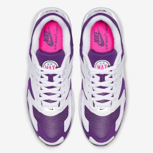 Nike Air Max2 Light ''White/Purple/Pink''