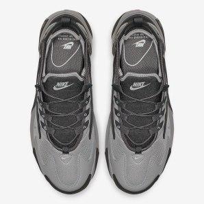 Nike Zoom 2K -Wolf Grey/White-Dark Grey