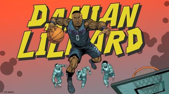 Dame 5 ''Black Panther''