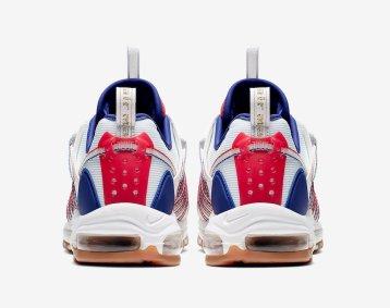 CLOT x Nike Air Max 97/Haven - AO2134-101