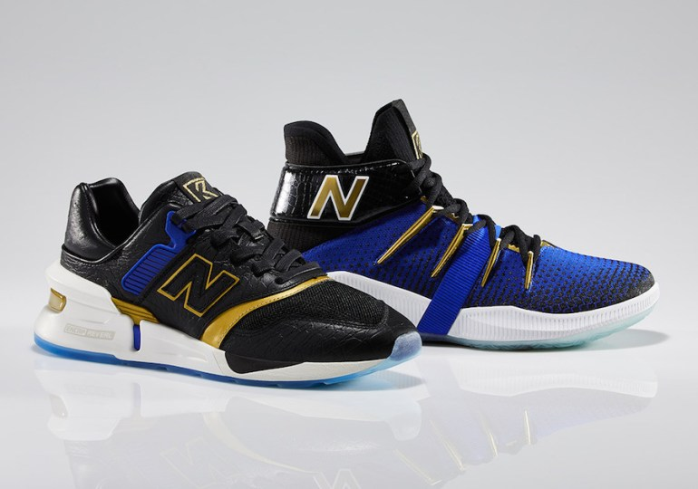 New Balance ''Kawhi 2-Way'' Pack