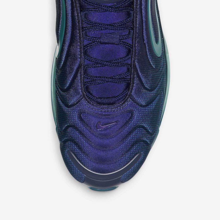 Nike Air Max 720 ''Nightshade''