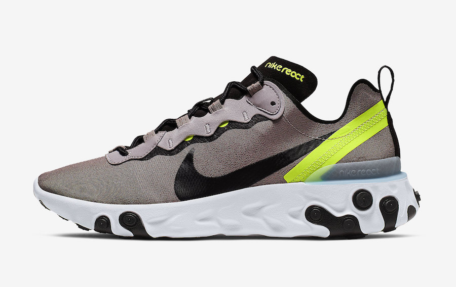 Nike React Element 55 ''Pumice''