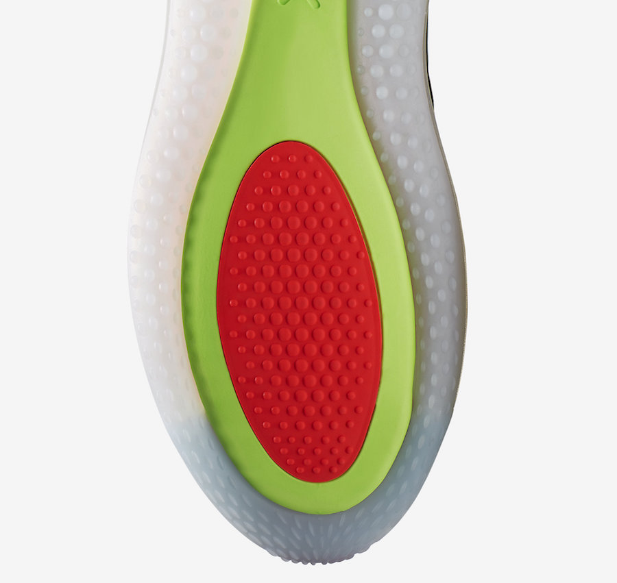 Odell Beckham Jr. x Nike Air Max 720