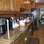 How To Update Your 1990s Era Kitchen Sneak Peek Design