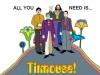 Titmouse - Show 3