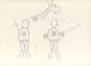 Attack-on-Titan_Pencils