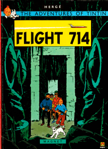Flight-714