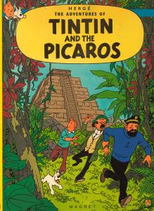 Tintin-and-the-Picaros