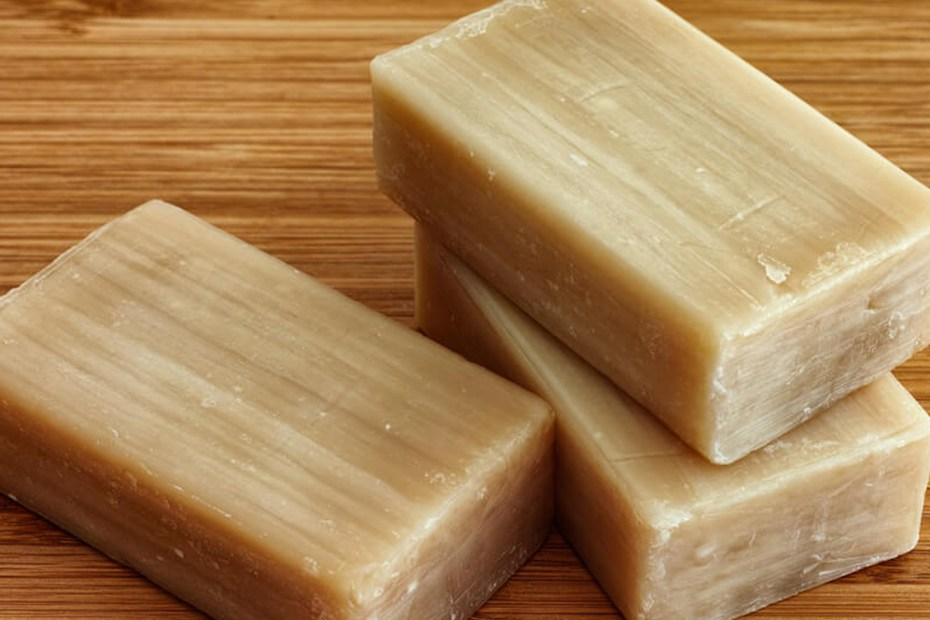 Why do we Make Soap?
