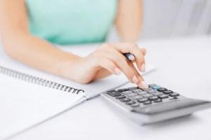 bestaande lening