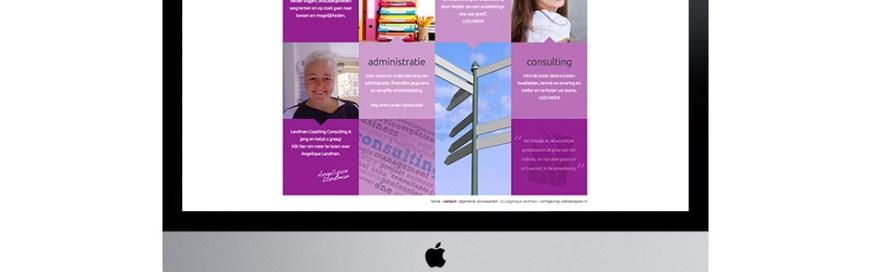 landmancc.nl - Coaching en consulting