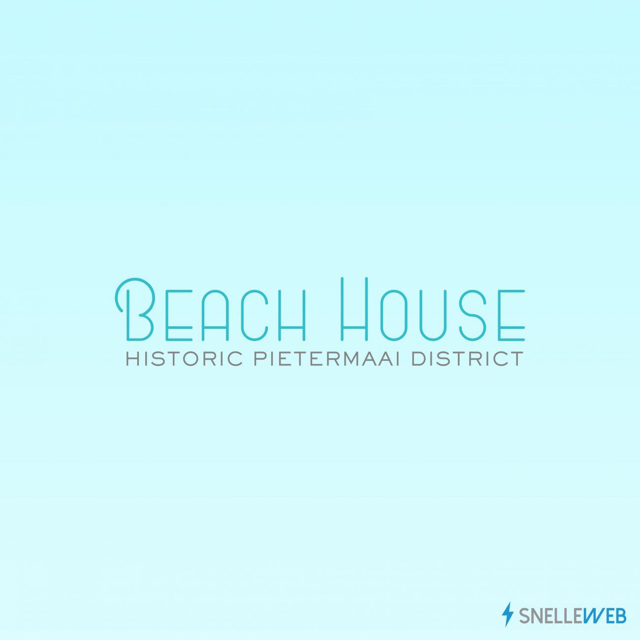 Beach house pietermaai