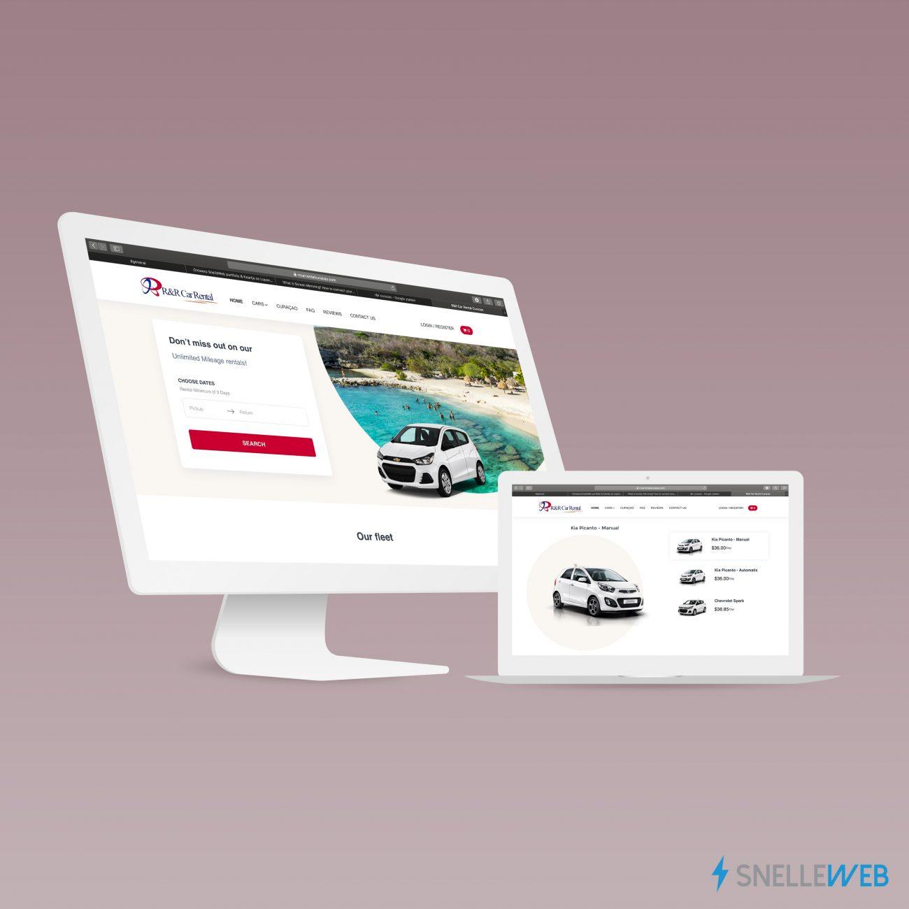 R&R Car Rental