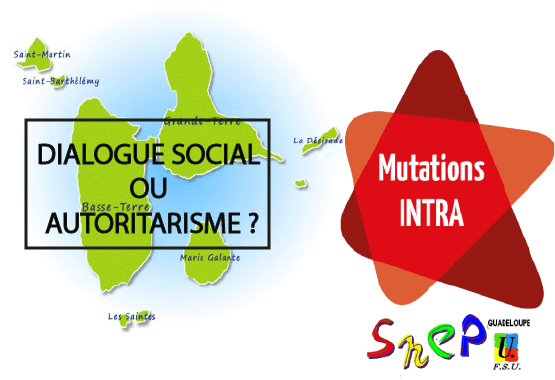 Mutation intra : Dialogue social ou autoritarisme ?