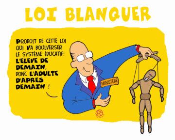 Loi Blanquer 1