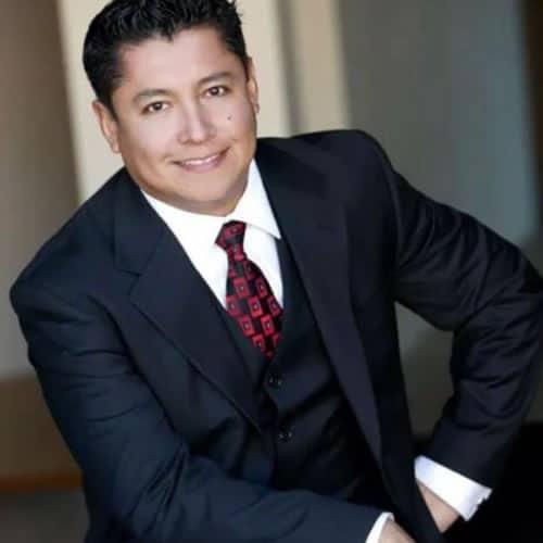 Cesar R. Remirez
