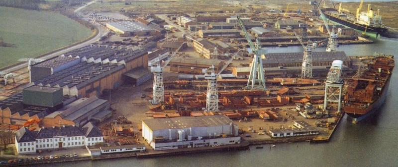 Image result for nakskov skibsværft