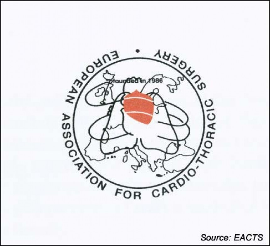 European Association for Cardio-Thoracic Surgery (EACTS