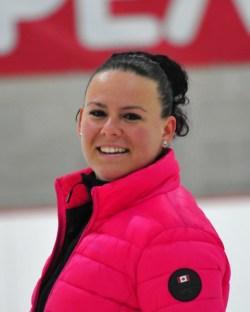 Pamela Dorans