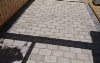 Byggfirman i Norrtälje har lagt klart stenen