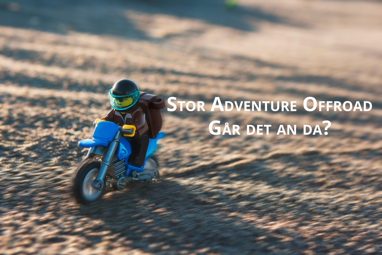 Stor Adventure Offroad