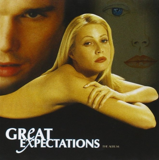"""""""Great"""" Expectations"""