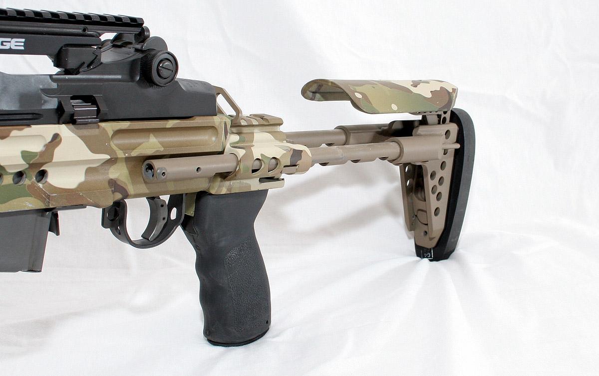 Springfield Armory M1A EBR - Sniper Central