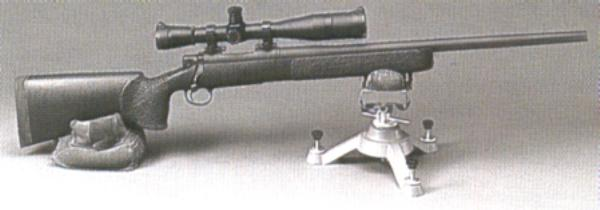 M-86 RIFLE
