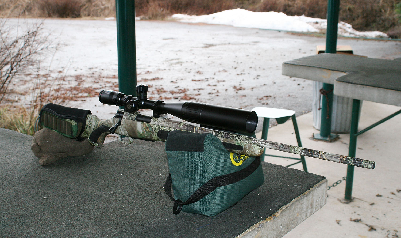 T/C Venture Predator - Full Review - Sniper Central