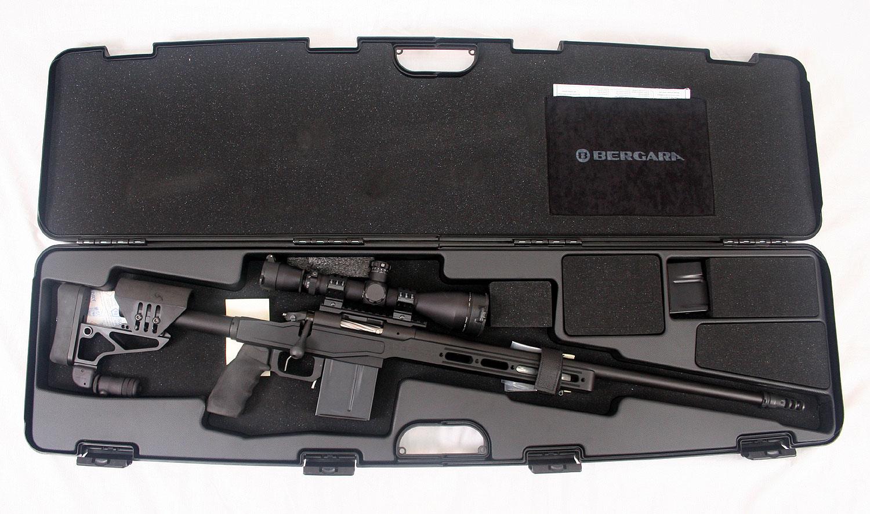 Bergara Premier LRP - Full Review - Sniper Central