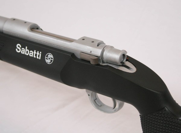 Sabatti Guns - Year of Clean Water