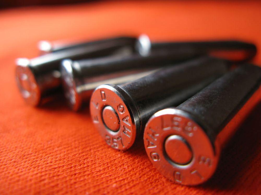 medium resolution of  357 magnum ammo