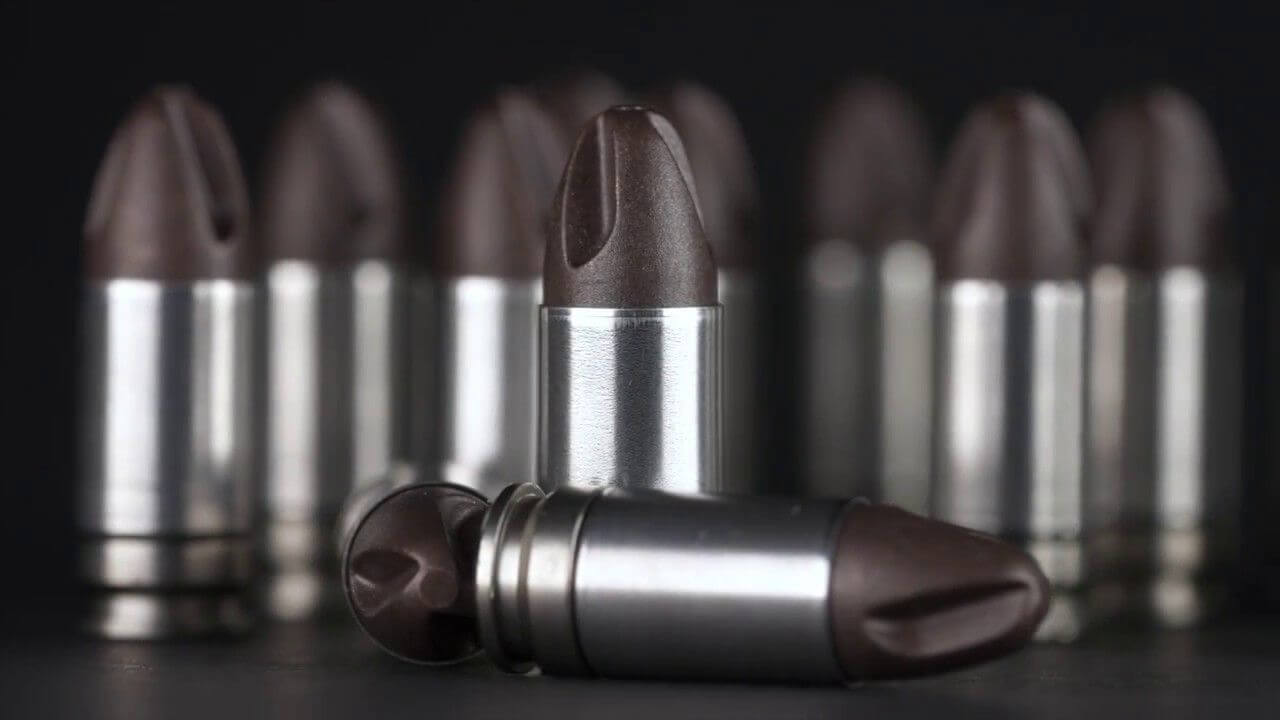 hight resolution of novx extreme self defense ammo