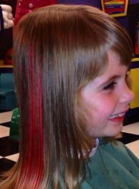 2017 Kids Hair Trends | Snip-its