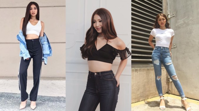 Decoding Nadine Lustre's off-duty styles you can easily cop – SnippetX