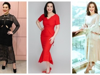 kris aquino crazy rich asian