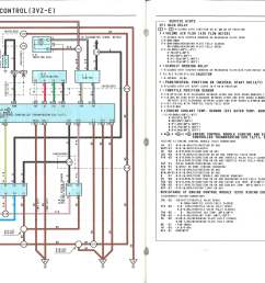 1987 toyota wiring harness diagram wiring diagram 1987 toyota wiring harness diagram [ 3396 x 2197 Pixel ]