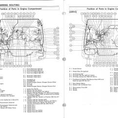 1999 Toyota 4runner Brake Controller Wiring Diagram Coats Tire Machine Parts 22re Pickup Fuel Filter Repair Starter Elsavadorla