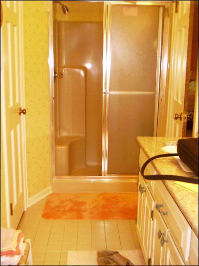 Milwaukee Shower  Vanity Bathroom Remodel  S  K Pump  Plumbing Inc Brookfield Wisconsin 53045
