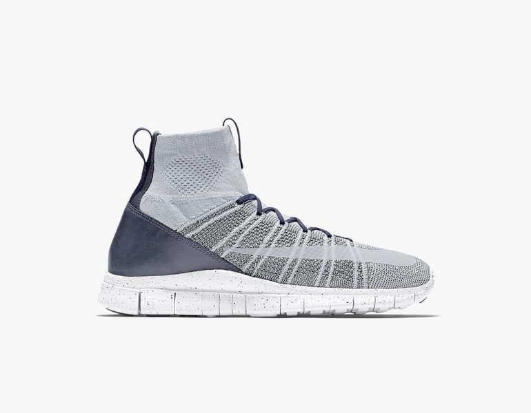 Nike Free Flyknit Mercurial – Volcanic | #SNKR Releases