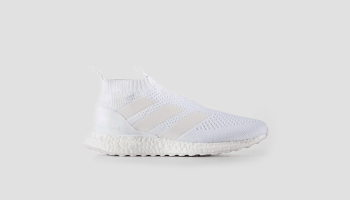 ᐅ adidas ACE 16+ Purecontrol Ultra Boost – Off White | #SNKR◁