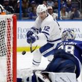 Maple Leafs vs Tampa