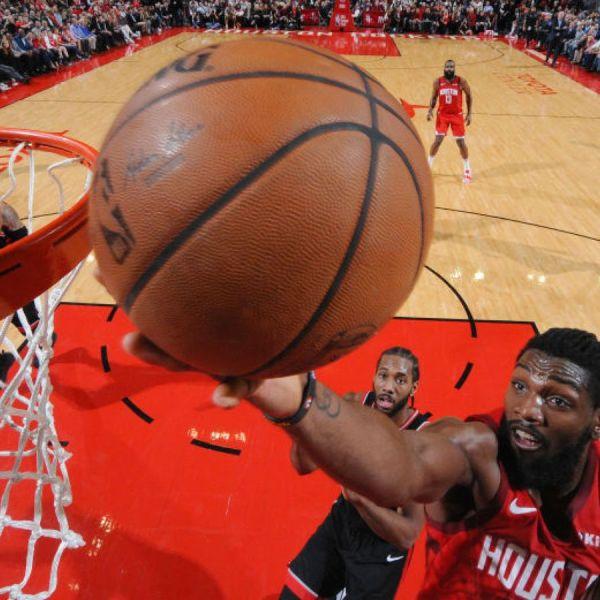 Rockets vs Raptors