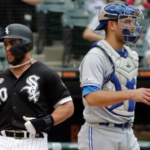 Jays vs Sox