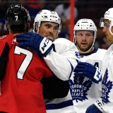 Leafs pre-season