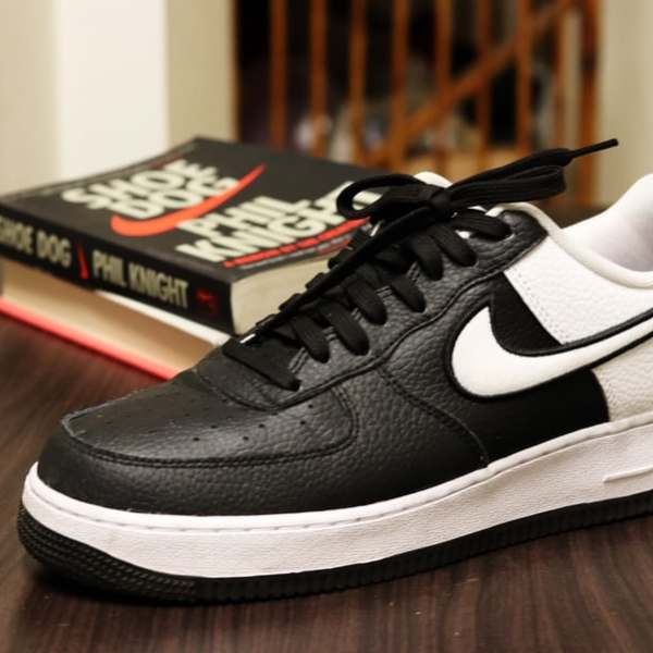 Books Every Sneakerhead Should Own