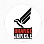 orange junge